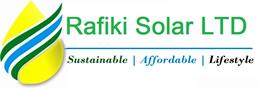 Rafiki Solar Limited